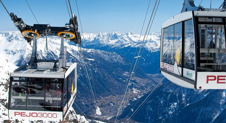 Pejo ski 3000